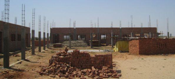 Turkahan School